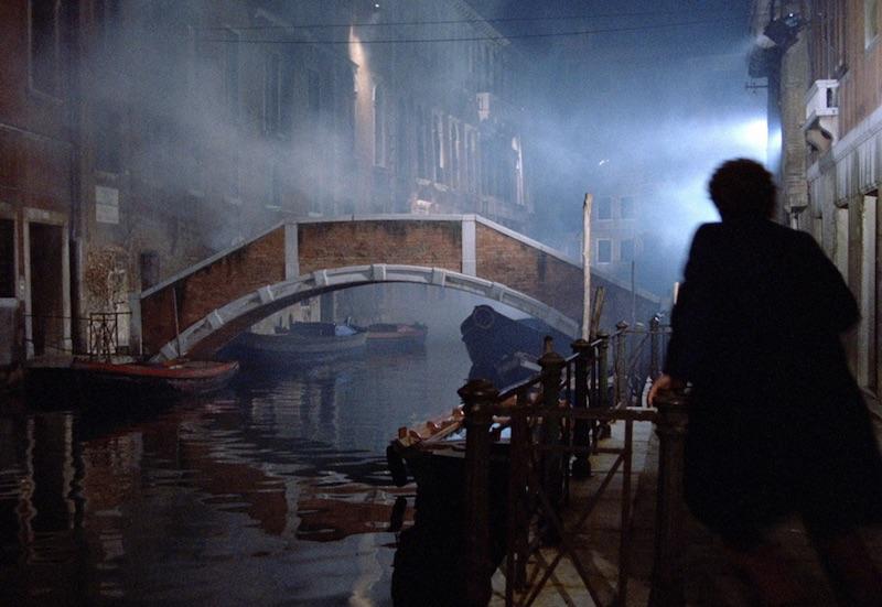 A Venezia... un dicembre rosso shocking (Don't Look Now), N. Roeg, GB/Italia, 1973, 110'