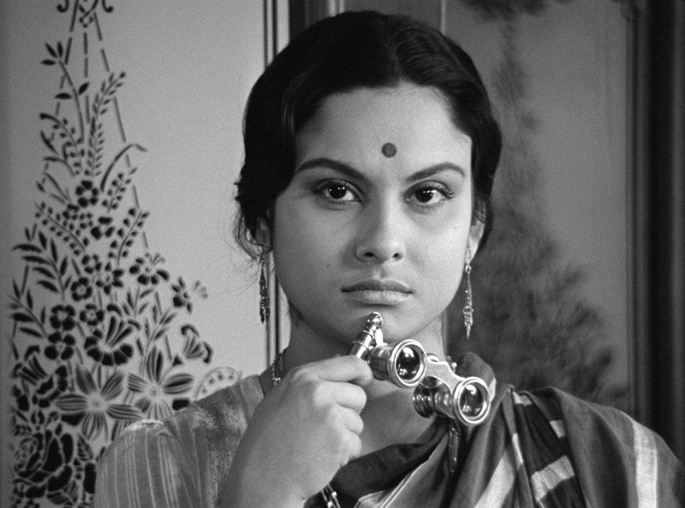 La moglie sola (Charulata), S. Ray, India, 1964, 117'